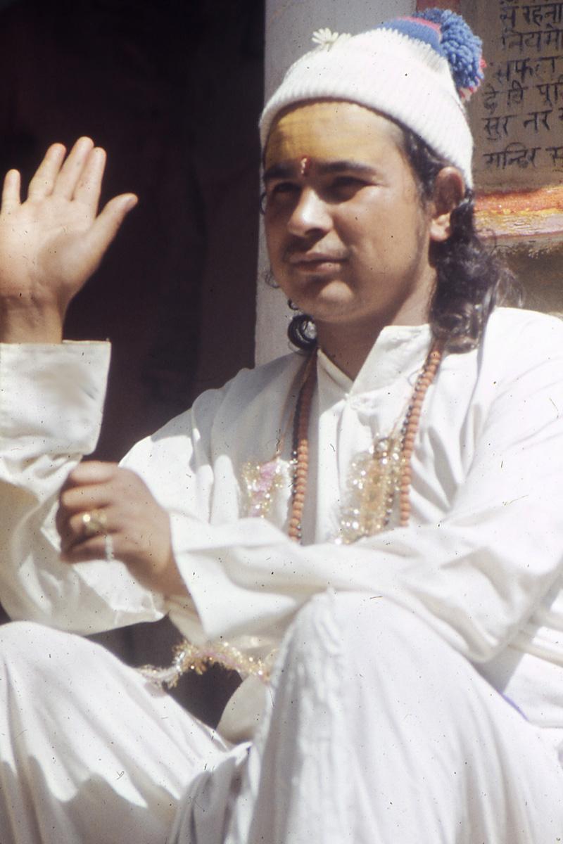 Sri Babaji